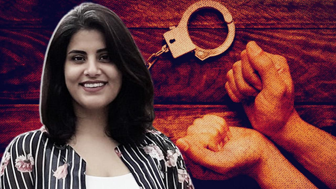 Saudi Women's Rights Activist Loujain al-Hathloul Sentenced To Nearly Six Years In Prison, People Call For Release