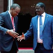 Raila Odinga: Building Bridges Initiative Is Not An Entry Ticket To The State House