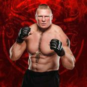 This Could Be The Reason Why Brock Lesnar Left WWE At Last Years Wrestle mania
