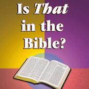 Are catholic doctrines found in the bible?