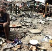 OPINION: See 5 Important Reason Why Most Nigerians Will Still Remain In Poverty