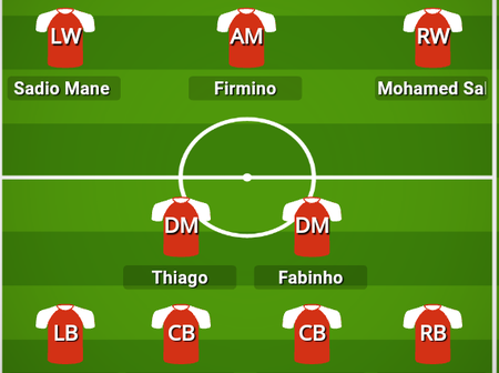 How Liverpool Could Line This Season And Go Unbeaten In All Competition