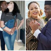 Checkout Loved Up Photos Of FFK and Wife Before They Seperated