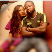 Reactions As Popular Yoruba Actor Shares A Throwback Photo Of Himself And His Wife