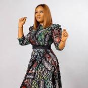 Glamorous And Stunning Adire Styles For Beautiful African Ladies