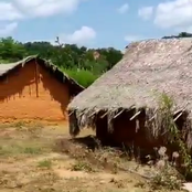 Checkout Igbo Village In America Built With $5 Million And Tourists Pay $70 To Enter