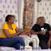 Netizens React To Jalang'os Interview With Karen Nyamu On Bonga Na Jalas Show