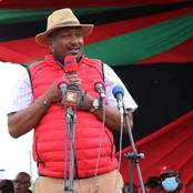 Gideon Moi is the Best Candidate to Take Over From Kenyatta - Nick Salat