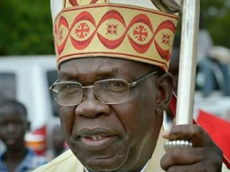 Catholic Archbishop Dies In Nairobi Hospital