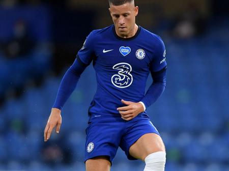 Did you know Ross Barkley is an African origin?