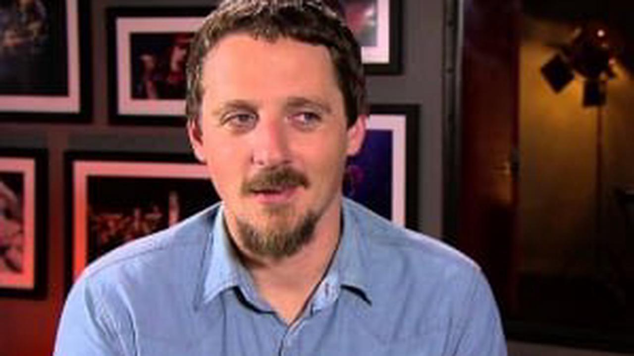 Sturgill Simpson Cancels Shows Due to Vocal Issues