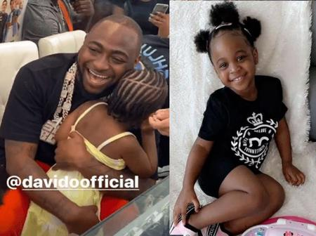 Fans Troll Davido For Flaunting His Wealth While Buying Jewelry For Daughter In A Viral Video