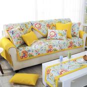 Make your living room more attractive by having this sofa covers (Photos)