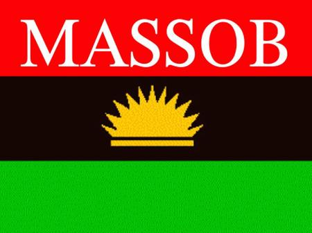 Federal Government behind Imo prison break, MASSOB alleges
