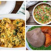 3 Most Prepared Soups in Nigeria - Which Is Your Favorite?