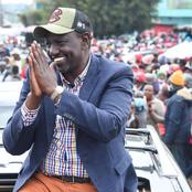 DP Ruto Set to Appear On Live TV Interview Tonight