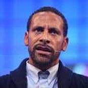 Checkout What Rio Ferdinand Said On Chelsea's Current Form