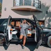 Mzansi react after Mamkhize bought herself Rolls Roys costing R16 million for her birthday