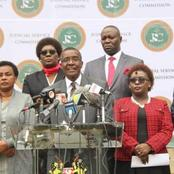 Heated Maraga Succession Contest As Chitembwe And Ngatia Now The Men To Watch