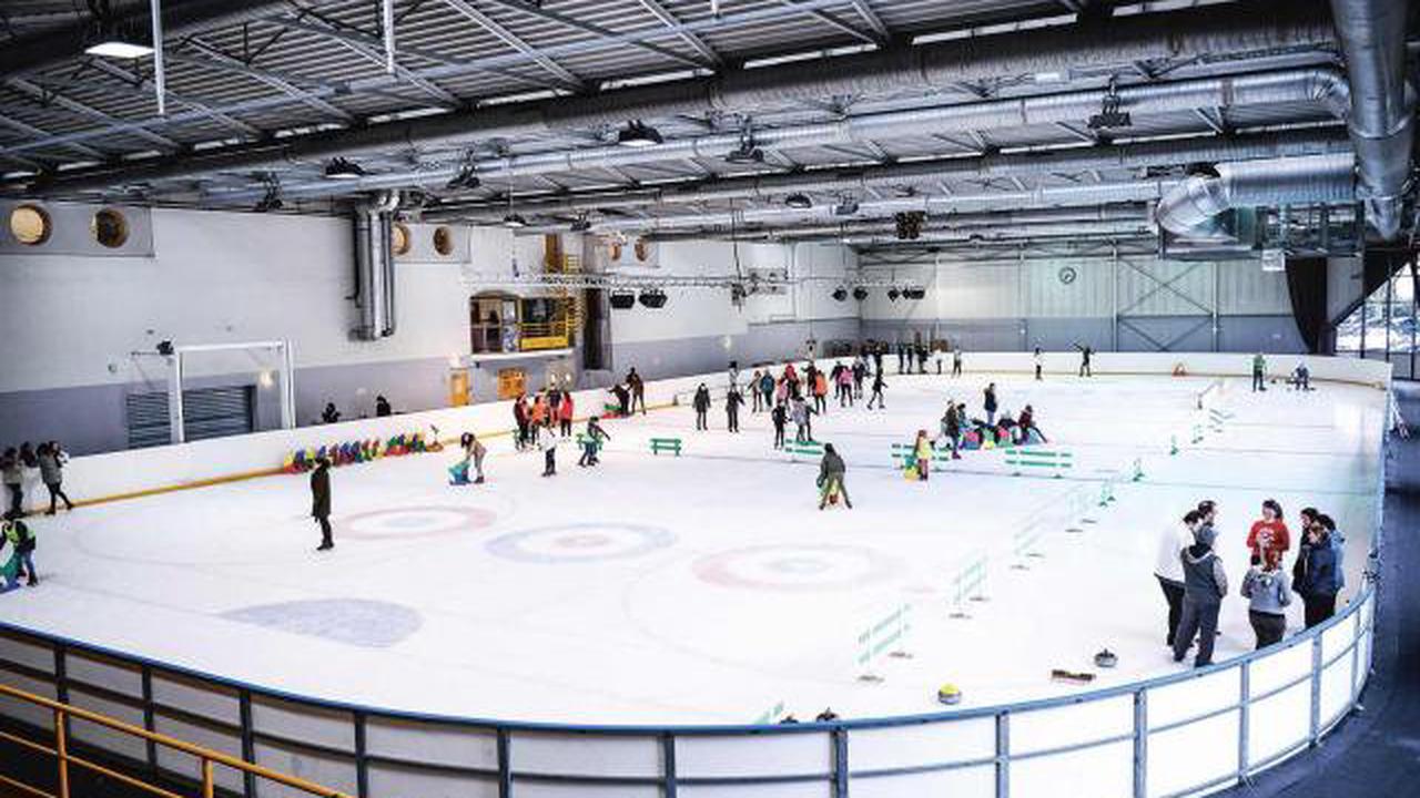 Loisirs. [Diaporama] C'est reparti pour une saison de glisse à la patinoire de Mulhouse