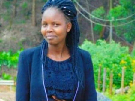 Gone Soon! University Student Reportedly Dies Days Before Her Final Exams