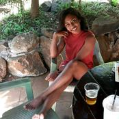 Mashirima Kapombe Biography And Her Beautiful Photos