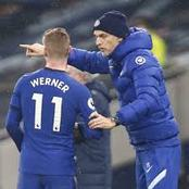 Thomas Tuchel Admits That he Can do Nothing About Chelsea's Playing Style Affecting Timo Werner