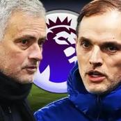 Tuchel Matches José Mourinho With Ten Unbeaten Games