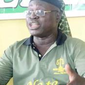 2023 President: Buhari Successor Must Be A Yoruba Muslim-- MURIC