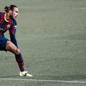 OPINION: Analysis of Oscar Mingueza's Performances At Barca