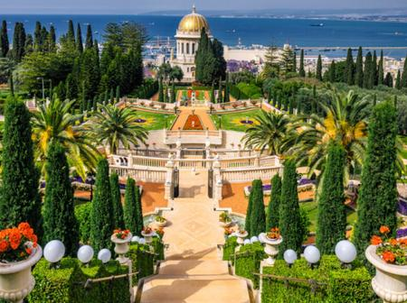 The most famous 10 holy sites and religious sites in the world