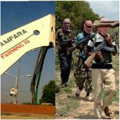 Tension In Zamfara As Bandits Strikes Again, Abducts 70 Nursing Mothers, Children, Others