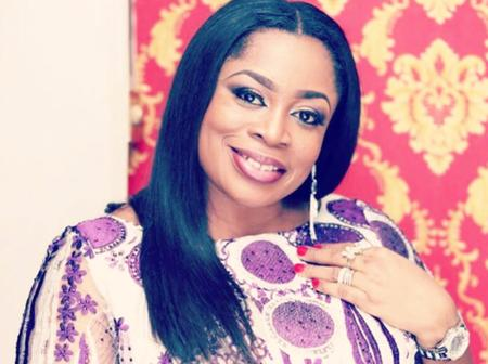 Sinach Is Preparing For A Historic Concert