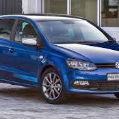 Special Edition VW Polo Hits Streets: VW Polo Mswenko but Does it Have Enough Swagger For the Title