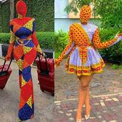 OPINION: What Should We Call This Kind Of Fashion? See Photos