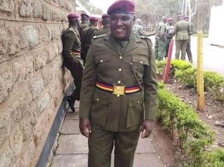 Recce Officer Cons Mother-in-law Sh 20,000 After Promising to Connect Kin to Employment