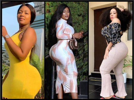 11 Rich And Single Nollywood Actresses Who Are Wife Material (Photos)