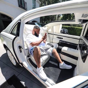 Cars DJ Khaled Uses That Show He Is Really Enjoying His Life As A Professional DJ