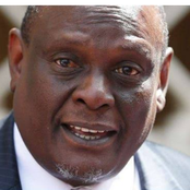 Murathe Condemns Kangata On His Double Standard Nature on Crossfire Show