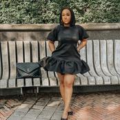 Meet former football star Teko Modise's beautiful and stylish wife, Koketso Chipane.