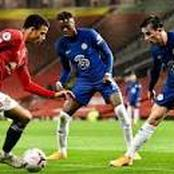 EPL: See The 3 Players That Can Decide The Result in Chelsea Vs Manchester United Showdown