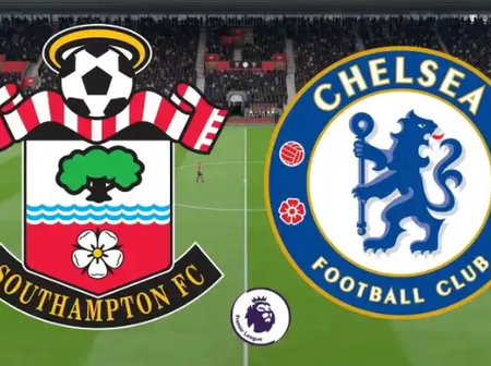 Check Out This Chelsea's Dangerous Formation That Will Destroy Southampton On Weekend