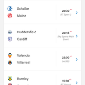 Today's Soccer Predictions That You Can Bank on and Win Big Money