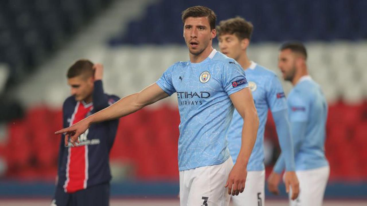 Man Utd told to sign centre-back who Rio Ferdinand likes over Harry Kane to catch Man City