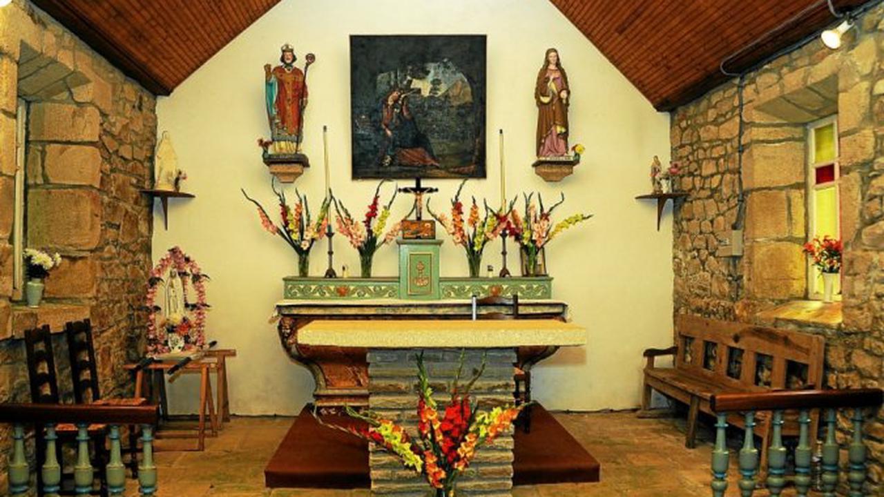 Festival des chapelles à Locoal-Mendon: dernier rendez-vous avec du gospel
