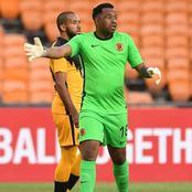 Molefi Ntseki Names His 26 Man Squad To Face Ghana