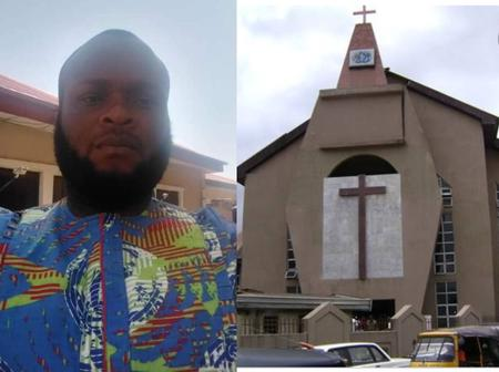 People React As Man Said He Totally Support Churches Paying Taxes To Grow The Economy