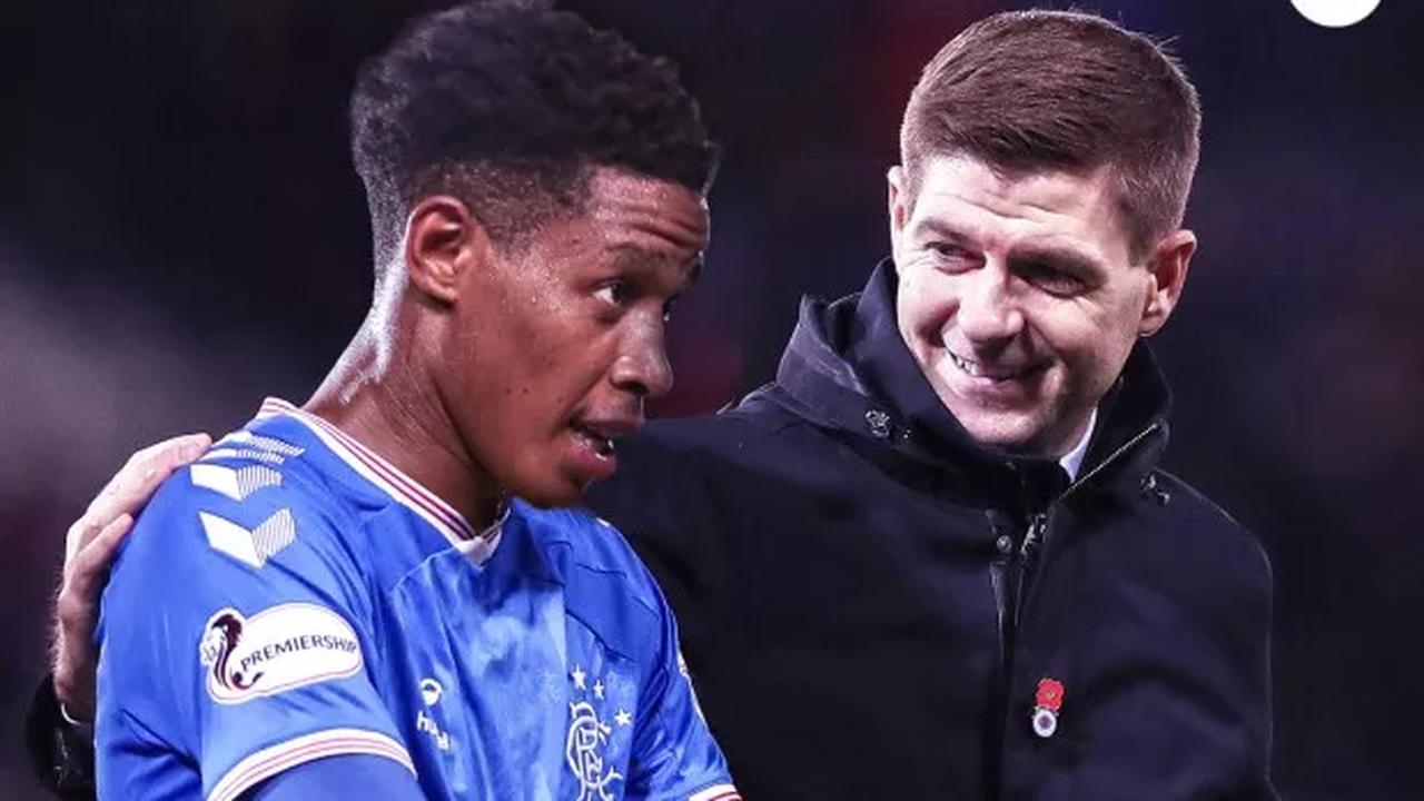 Liverpool transfer news: 'Zero chance' of Rangers boss Steven Gerrard replacing Jurgen Klopp this summer