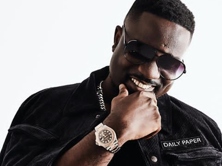 Sarkodie Hit 5.2Million Streams on YouTube just this April!