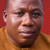 Sunday Igboho Speaks On Federal Government Orders To Shoot Anyone's Victim With AK-47 Rifles